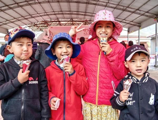 打造心路文化空间 和路雪·心路计划在西藏拉萨启动