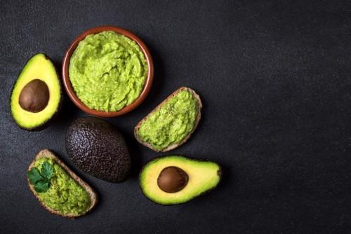 New油果New 生活!秘鲁牛油果分享夏日健康食谱