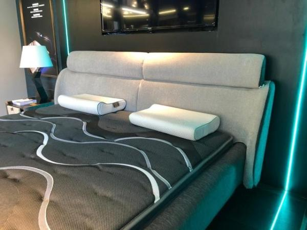 慕思:想要拥有高质量睡眠,选对床垫很重要!