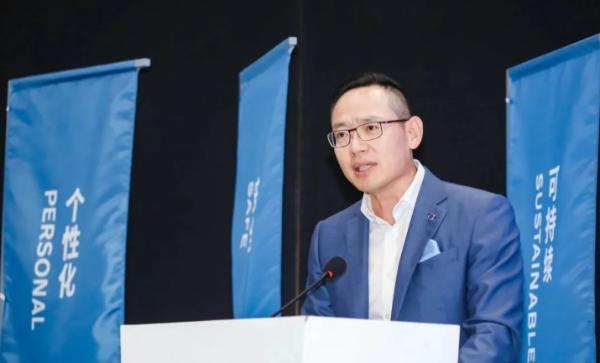 袁小林:未来汽车必须紧紧围绕消费者的需求和时代的需求