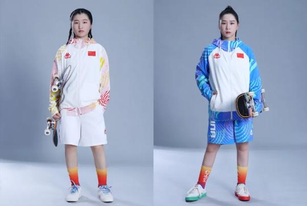 牵手三支中国国家队,Kappa借势奥运发力品牌变革