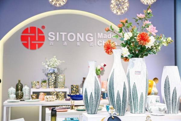 """第10届上海尚品家居展开幕 以""""中国质造""""驱动家居产业新增长"""