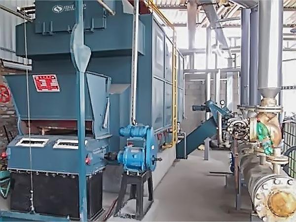 中正DZL系列热水锅炉安全可靠 收获海外食品加工企业的认可