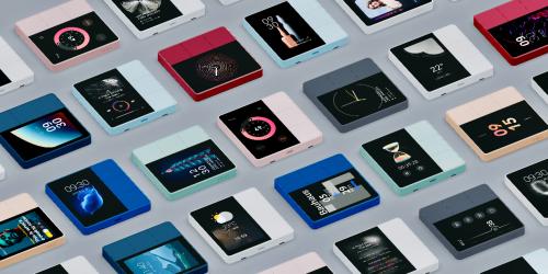 欧瑞博MixPad精灵触屏语音开关玩酷面世,这次要和传统开关说再见了