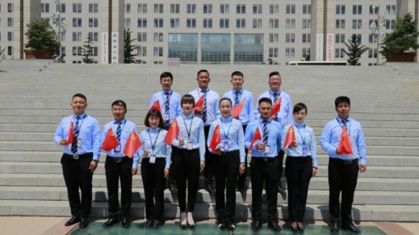 加盟版图持续扩张 我爱我家正式进驻内蒙古通辽