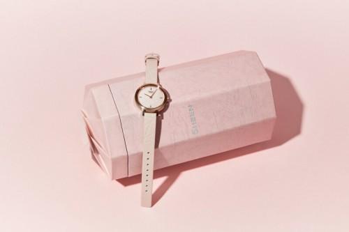 以日式美学,缔造时间之境 卡西欧SHEEN日本文化系列发布