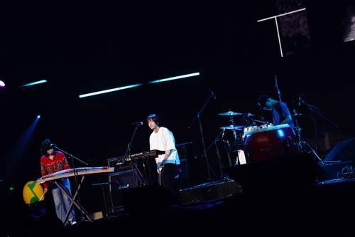 2021 YOUNG MUSIC校园燥乐大赛完美收官,听中国2亿Z世代的声音