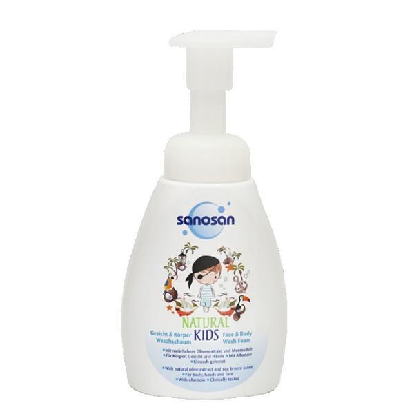 要给孩子一站式护肤?试试哈罗闪的儿童洁面沐浴泡泡与柔嫩面霜
