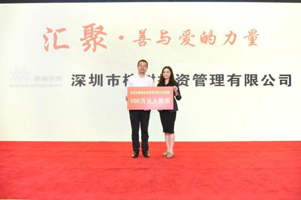 乡村发展公益基金成立与微孝暖夕行动六周年汇报会在京举办