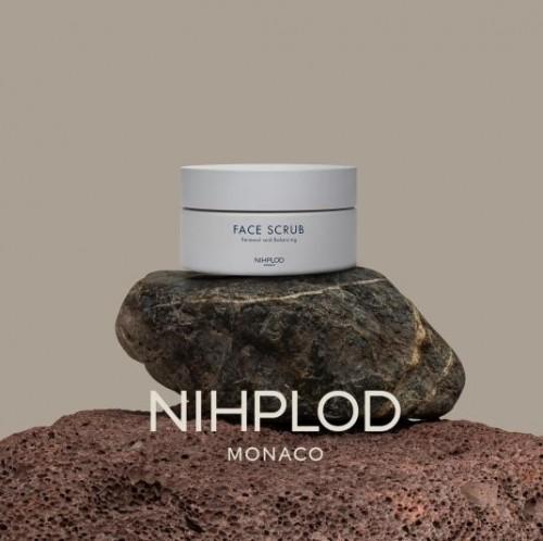 Reverse Time 逆转时光——NIHPLOD旎柏奏响女性肌肤命脉的华彩