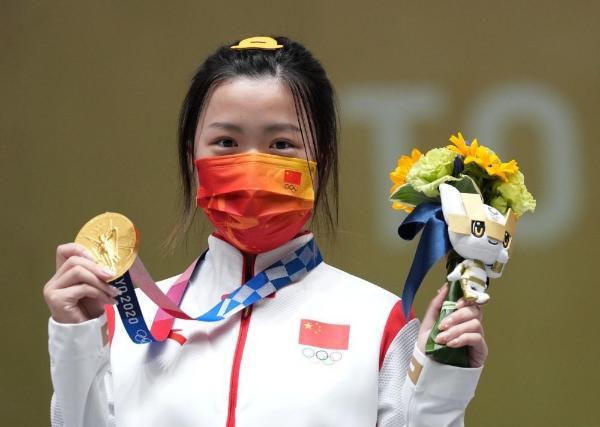 见证中国军团奥运夺金之旅,激情观赛必备酷开巨幕电视