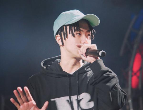 歌手辛巴:说唱也可以有思想、有情怀
