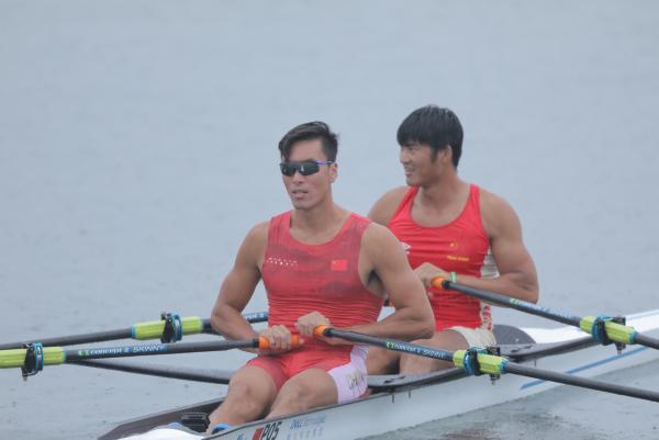 """夺冠与破""""零"""",2021中国赛艇破局之年"""