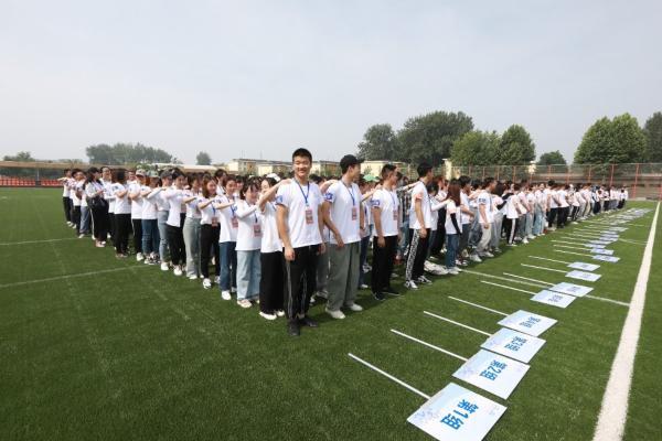 """""""英科Young计划""""落下帷幕,700余名大学生正式加盟英科"""