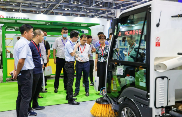 华东地区六省一市环卫工作会议8月将在扬州召开