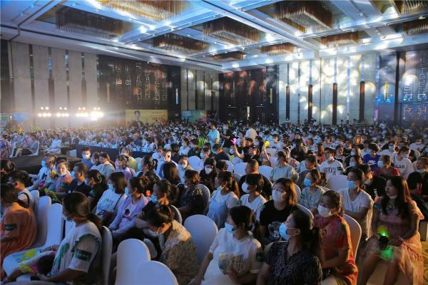2021年中国孕妇节·秦皇岛站完美落幕 好妈妈实力圈粉