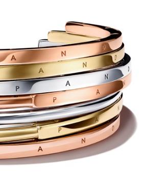 Pandora(潘多拉珠宝)推出新经典系列,演绎个性宣言