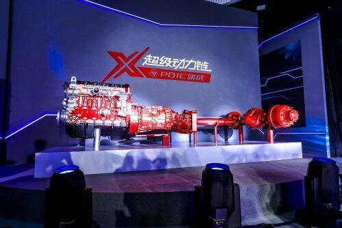 科技护航 解码福田汽车如何铸就国典品质