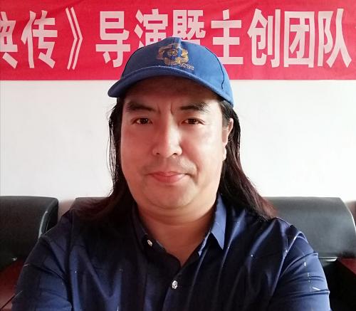 制片人王立君: 《宝典传》堪称道德教科书