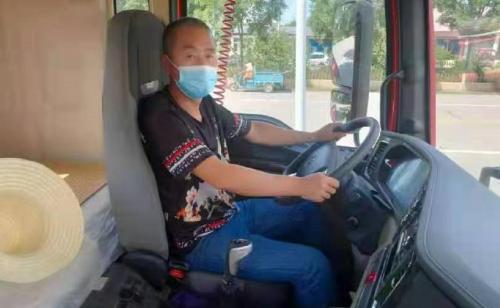"""团油:""""公路网""""改变中国,互联网改善3000万货车司机的生活"""