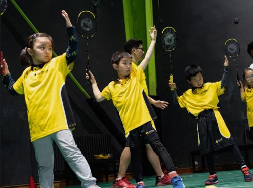 """体育教育成中小学生暑期标配 动因体育推出""""体能+技能""""特色课程"""