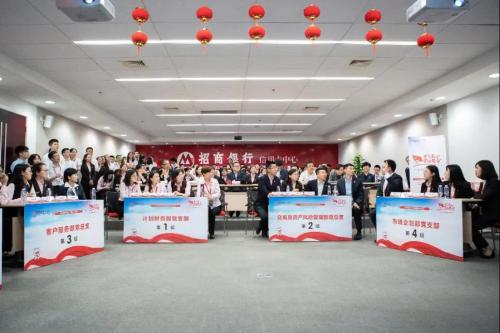 """4家商业银行积极参与""""建党百年 信用担当""""主题宣传活动"""