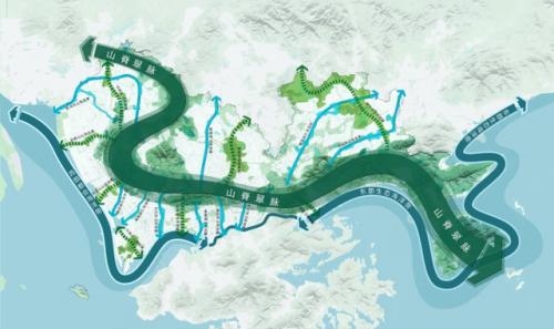 深规院解读新时代下深圳新一轮总体城市设计研究