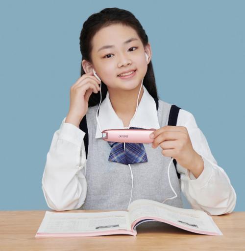 """为孩子打造""""英语学习应用闭环"""",科大讯飞翻译笔S11真的来了"""