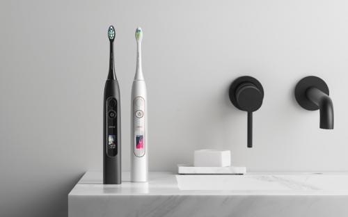 一晤未来evowera:顶尖团队推出自适应电动牙刷,以创新圈粉