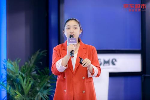 《2021京东超市婴童零辅食趋势报告》首发 引领零辅食行业新风潮