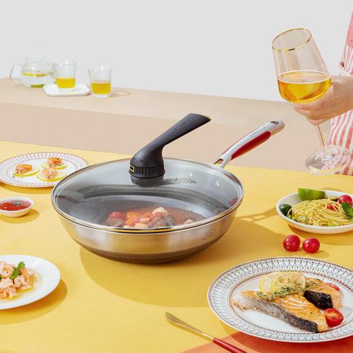 《中餐厅第5季》强势回归!康巴赫倾情赞助,传递年轻健康新理念