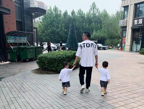 一个奶爸的成长之路——小步在家早教品牌负责人李未峰