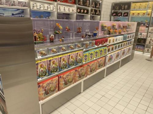 拼奇积木全线产品进驻多家线下潮玩文化集合店