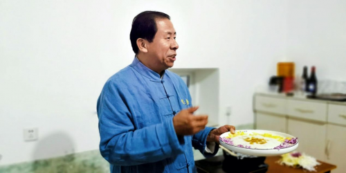 """2021年""""大厨下乡""""乡村民宿餐饮提升工作再升级"""