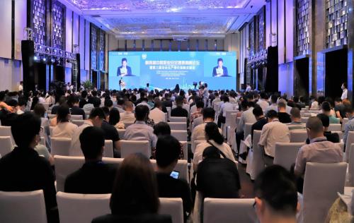 第四届中国职业安全健康高峰论坛暨第三届安全生产责任保险交流会在长春市隆重举办