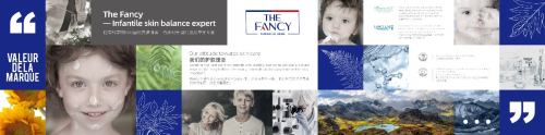 Thefancypro正式亮相:开启儿童精准护肤新时代