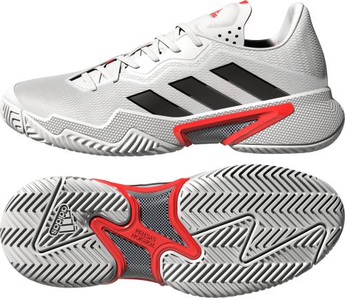 焕新归来续写辉煌!阿迪达斯携手蒂姆推出全新BARRICADE网球鞋