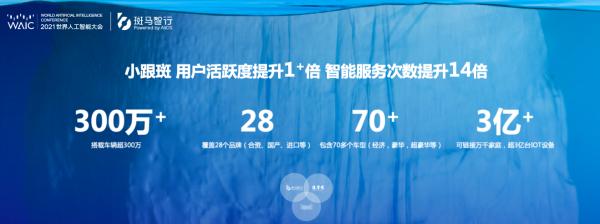 斑马智行发布天瀑AI平台 首次披露车载AI进展