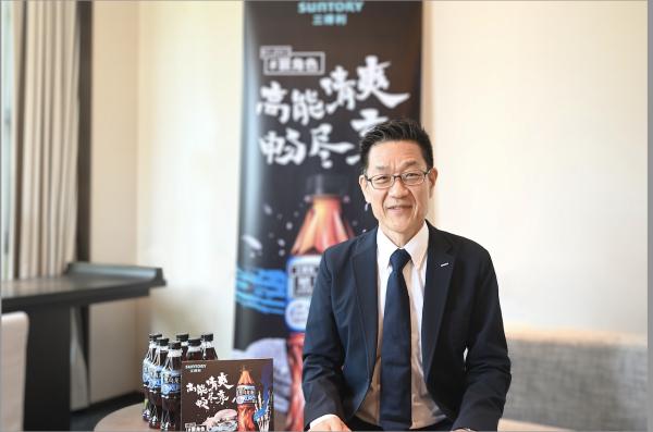 """创新是为了创造顾客的需要:三得利乌龙茶以品牌创新而""""焕新"""",链接新生代消费者"""