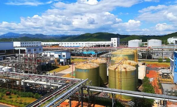 又一化工巨头与京东工业品达成战略合作 以供应链为切入点实施数字化转型
