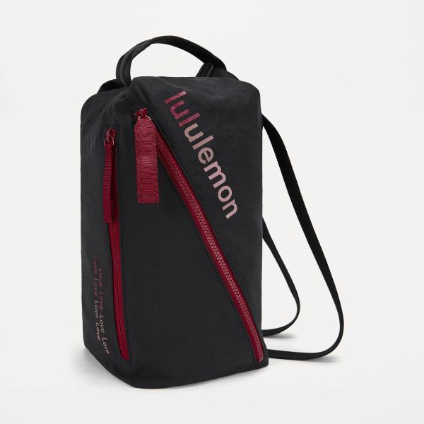 lululemon首次推出七夕限定胶囊系列,启发爱侣开启健康新生活