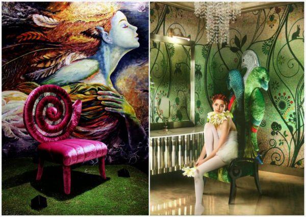 暑假去哪儿遛娃?罗浮宫家居主题文旅目的地不可错过!