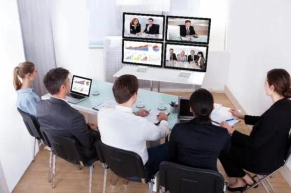 会畅通讯云视频助力福耀集团全球会议沟通