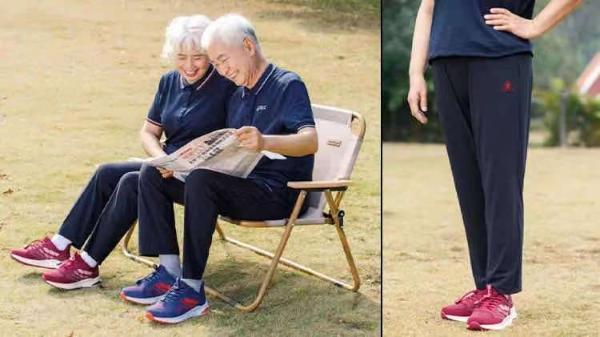 足力健老人鞋用心发现老人需求