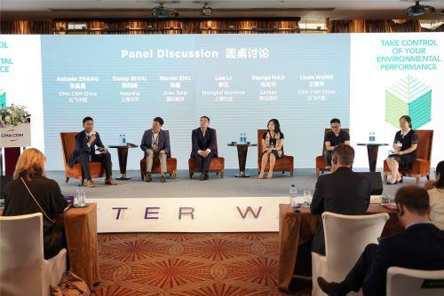 """达飞集团在沪举办研讨会 发布全新宣传标语""""BETTER WAYS"""""""