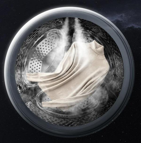 如何优雅在家护理高端衣物?有COLMO AI洗烘套装就稳啦!