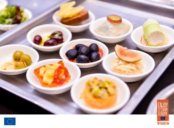 """""""源自欧洲的色彩""""走进武汉,展现欧洲食品和饮料的多彩世界"""