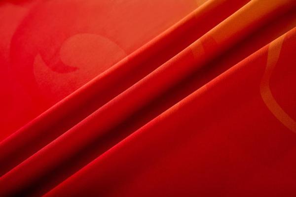 以国为潮丨比音勒芬为国家队打造五星战袍Ⅱ,助力国家队征战奥运