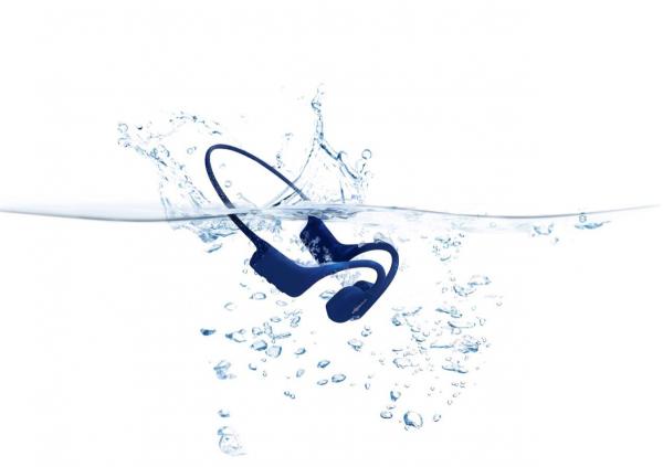 游泳也有音乐相伴,韶音OpenSwim运动MP3播放器全新上市