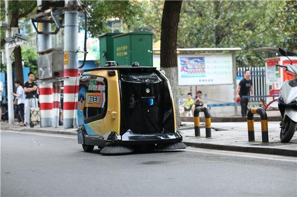 与比亚迪、中国电信等牵手合作,自动驾驶头部企业蘑菇车联强在哪?